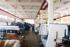 Nanxing's professional production line