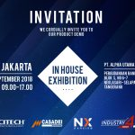 Jakarta In House Exhibition 2018
