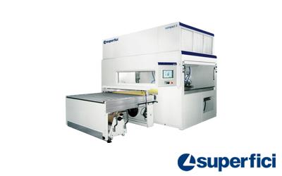 Compact 3 – Automatic Spraying Machine