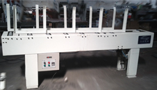 HY-SJ-300 - EVA Glue Profile Piece-Together Machine 3