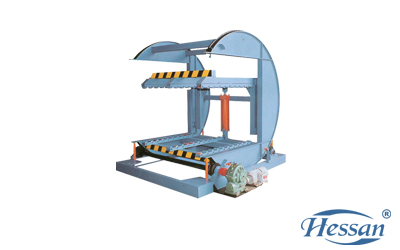 HY-TT-2400 – Panel Turning Device