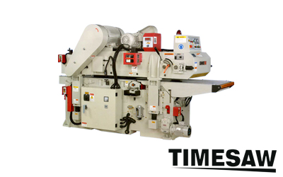 TS-610AD – Double Surface Planer