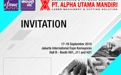 IFMAC & WOODMAC Exhibition 2015