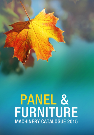 Katalog Panel and Furniture