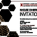 Inhouse Exhibition 2017