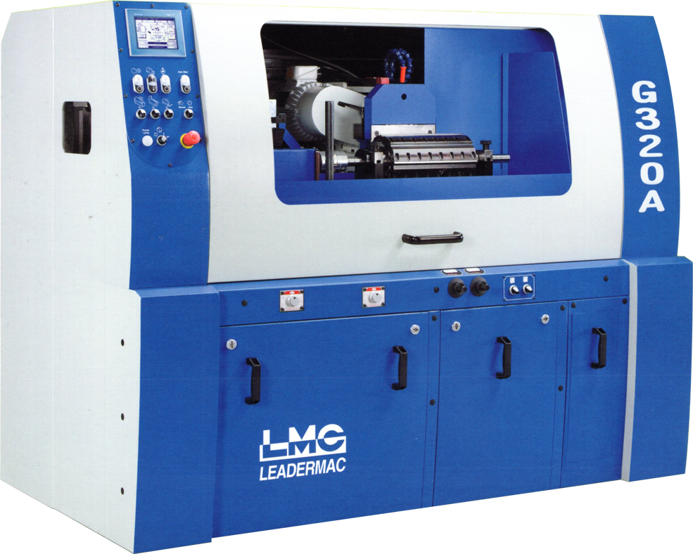 Automatic Cutter Grinder G320A