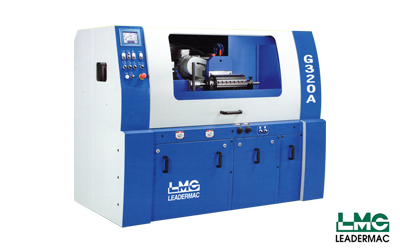 G320A – Automatic Cutter Grinder