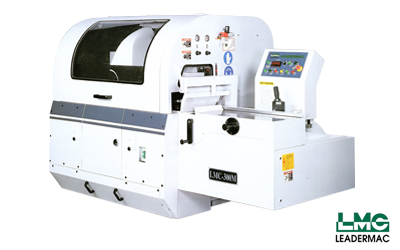 LMC-300M Multiple Rip Saw