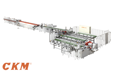 FL-03-3 – Fully Auto Finger Jointing Line