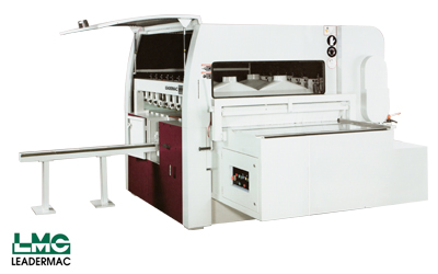 LMC-1300mm Multiple Rip Saw