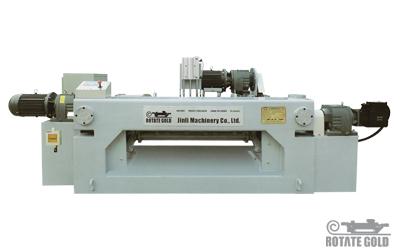 Core Veneer Peeling Machine and Clipper