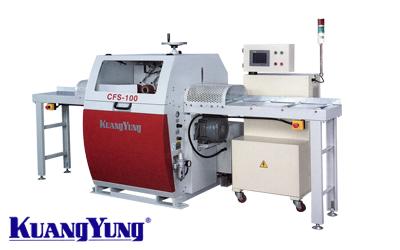 CFS-100 Semi-Optimizing Cut-Off Saw