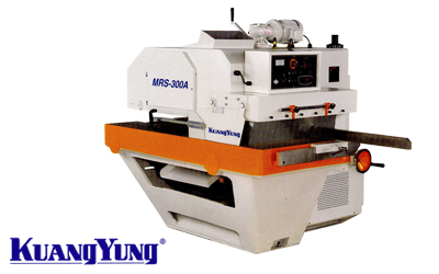MRS-300A Multiple Rip Saw