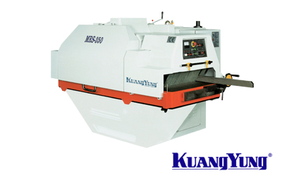 MRS-350 Multiple Rip Saw