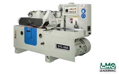 LMC-300S Multiple Rip Saw