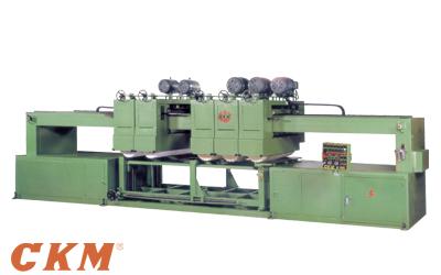 B-364/B-484/B-505 Auto Polishing Machine