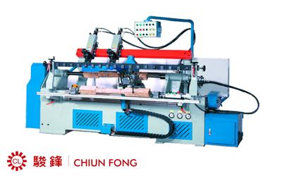 CL-1500B – Hydraulic Copying Lathe