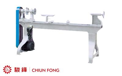 CF-50M – Manual Wood Working Lathe