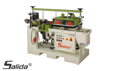 Moulding Sanding Machine