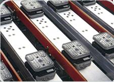 SCHMALZ clamping consoles
