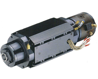 ISO 30 ATC Spindle