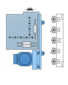 Working unit configuration 6