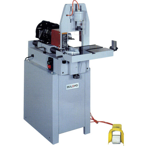 BM-301 – Horizontal Boring Machine