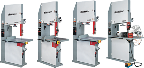 Band Saw Series
