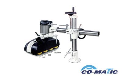 MX-48 – Feeding System