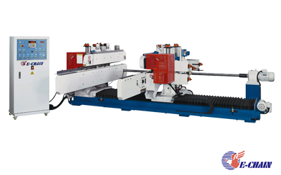 ECT-8 Series – Double-End Tenoner – A Type