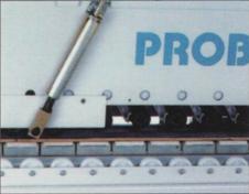 Belt-Type Pressure Mechanism