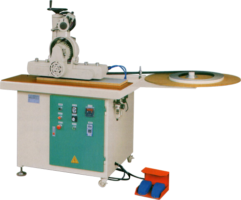 EB-1A - Manual Edge Banding Machine