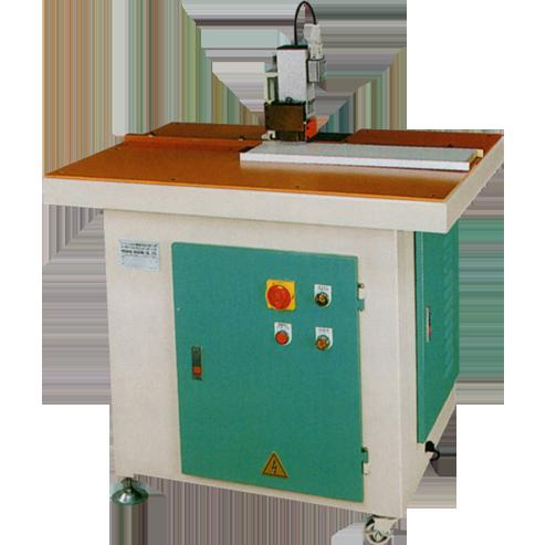 EB-3 - Manual Edge Trimming Machine