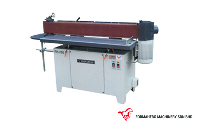 FH 700 – Oscillating Belt Edge Sander