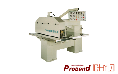 PBVS-1 Longitudinal Veneer Splicing Machine