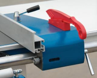 Push handle