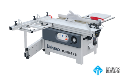 MJ6116TYB – Precision Panel Saw