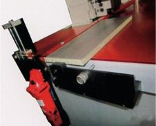 Manual Edge Trimming Machine feature 3