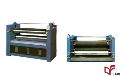 Roller Type Glue Spreader