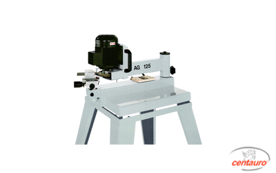 AG125 – Tool Grinding Machine