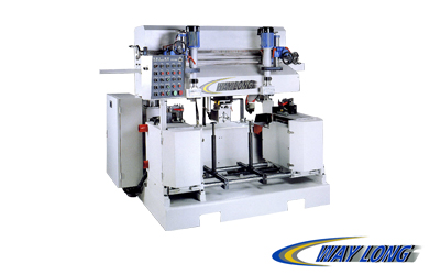 WMD-110C – Drawer Front Panel Forming Machine