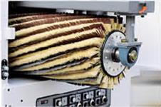 FR1300 - Roller Type Brush Sanding Machine 1