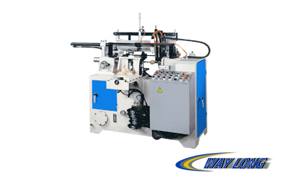 WTS-400 – Fully Automatic Hydraulic Turning Machine