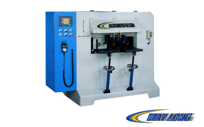 WMD-220 NC High Speed Tenoning Machine