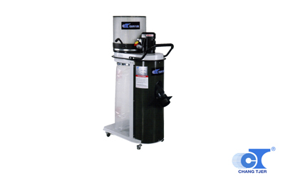 UB-801 – 1 HP Dust Collector With Floor Suction
