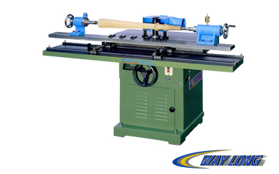 WSG-9 – Turning Vertical Groove Shaper