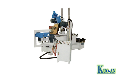 KA-506A – Automatic Copy Shaper