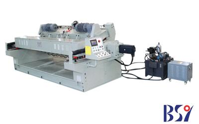 SL1350/5A – SL1350/5B – CNC Spindleless Lathe 4′ C-Type