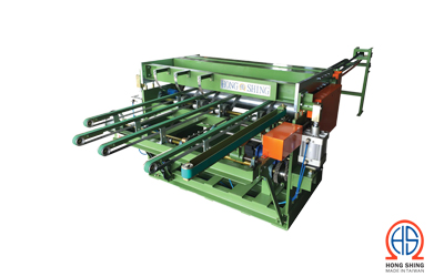 HS-FT2-4 / HS-FT2-4 – Fiber Destruction Machine (Tenderizer)
