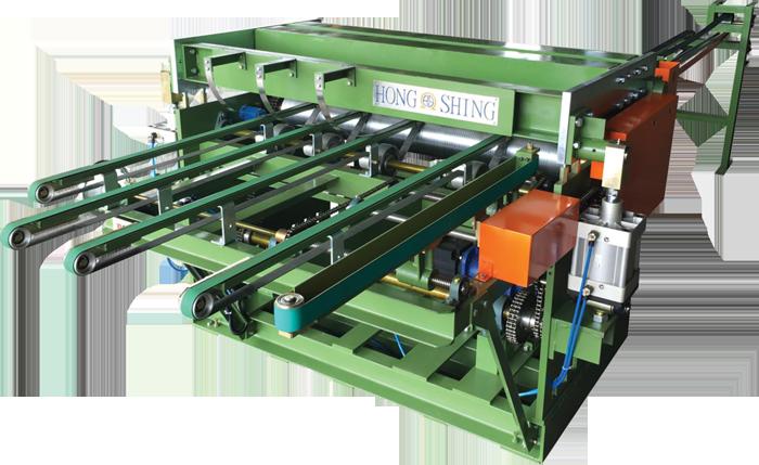 HS-FT2-4 - HS-FT2-4 - Fiber Destruction Machine